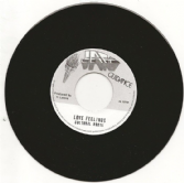Cultural Roots - Love Feelings / version (Jah Guidance / Volcano) UK 7""